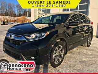 Used 2019 Honda CR-V EX-L AWD *SPECIALE DEMONSTRATEUR* for sale in Donnacona, QC