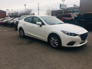 Used 2014 Mazda MAZDA3 GS-SKY for sale in Drummondville, QC