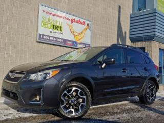 Used 2016 Subaru XV Crosstrek Sport*81$/sem*toit*camera*mags*awd for sale in Richelieu, QC