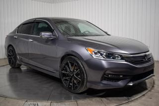 Used 2017 Honda Accord Sport Toit Mags for sale in St-Hubert, QC