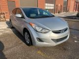 Used 2011 Hyundai Elantra GL for sale in North York, ON