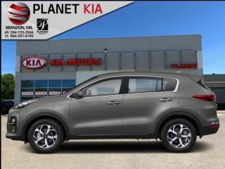 New 2020 Kia Sportage EX Premium - Sunroof - Apple CarPlay for sale in Brandon, MB