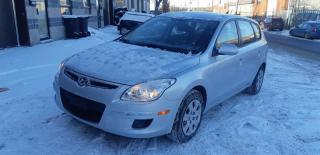 Used 2012 Hyundai Elantra Touring 4DR WGN for sale in Montréal, QC