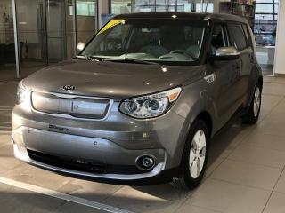 Used 2016 Kia Soul EV Luxe familiale 5 portes for sale in Beauport, QC