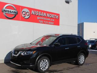 New 2020 Nissan Rogue S Special Edition/AWD/HEATED WHEEL/BACKUP CAM for sale in Edmonton, AB