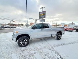 Used 2017 Toyota Tundra SR5 Plus for sale in Rimouski, QC