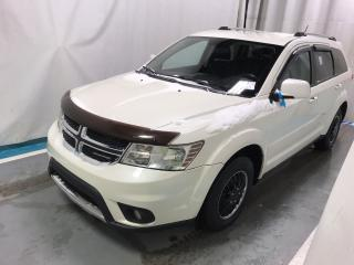 Used 2012 Dodge Journey SXT for sale in Toronto, ON