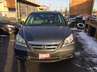 Used 2007 Honda Odyssey EX 4 Dr Auto Power Door for sale in Etobicoke, ON