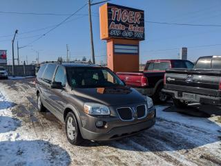 Used 2008 Pontiac Montana VERY CLEAN**ONLY 157KMS**SCOOTER LIFT**CERTIFIED for sale in London, ON