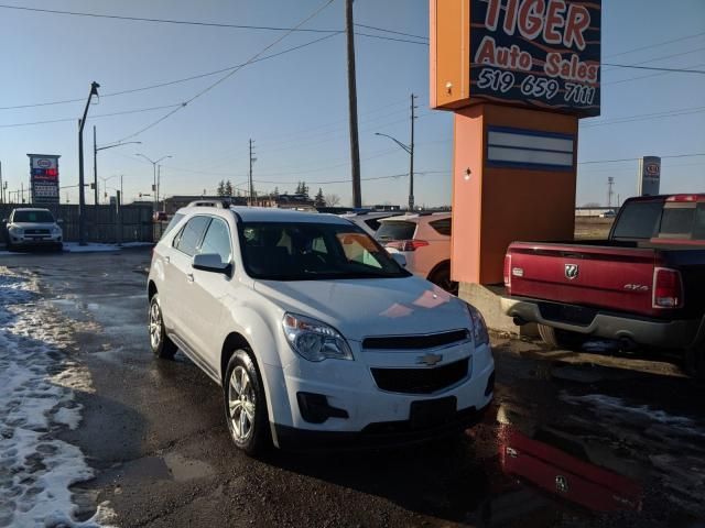 2015 Chevrolet Equinox LT**AWD**4 CYLINDER**DRIVES GREAT**CERTIFIED