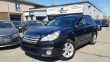 Photo of Black 2014 Subaru Outback