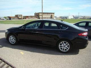 Used 2016 Ford Fusion SE for sale in Pincher Creek, AB