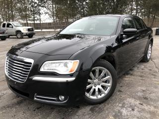 Used 2014 Chrysler 300  2WD for sale in Cayuga, ON