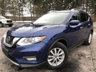 Used 2018 Nissan ROGUE SV 2WD for sale in Cayuga, ON