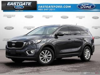 Used 2016 Kia Sorento 2.0L Turbo LX+ for sale in Hamilton, ON