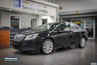 Used 2016 Buick Verano 4dr Sdn Convenience 1 for sale in Sherbrooke, QC