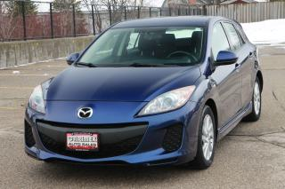 Used 2012 Mazda MAZDA3 GS-SKY Heated Seats | Bluetooth | CERTIFIED for sale in Waterloo, ON
