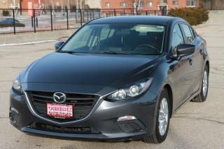 Used 2016 Mazda MAZDA3 GS Certified for sale in Waterloo, ON