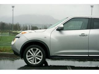 Used 2012 Nissan Juke SV for sale in Vancouver, BC