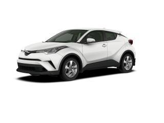 New 2020 Toyota C-HR Limited for sale in Hamilton, ON