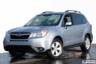 Used 2016 Subaru Forester 2.5i Convenience Pkg for sale in Brossard, QC