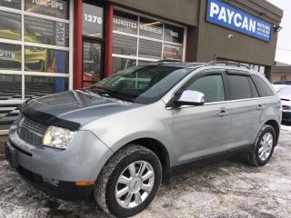 Used 2007 Lincoln MKX for sale in Kitchener, ON