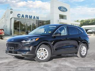 New 2020 Ford Escape SE for sale in Carman, MB