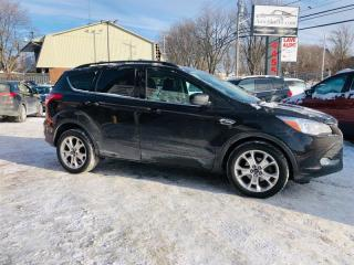 Used 2013 Ford Escape Navi-Air-Mags-Camera-Siéges Chauffant for sale in Laval, QC