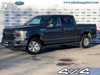 Used 2018 Ford F-150 for sale in Welland, ON