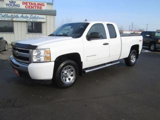 Used 2011 Chevrolet Silverado 1500 LS Cheyenne Edition for sale in Hamilton, ON
