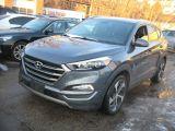 Photo of Grey 2016 Hyundai Tucson