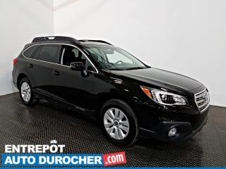 Used 2017 Subaru Outback 3.6R Touring AWD Automatique  A/C -Caméra de Recul for sale in Laval, QC