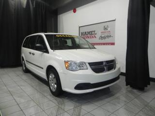 Used 2011 Dodge Grand Caravan PRATIQUE POUR LA FAMILLE !!! for sale in St-Eustache, QC