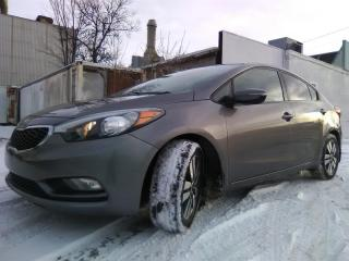 Used 2014 Kia Forte 4dr Sdn for sale in Longueuil, QC