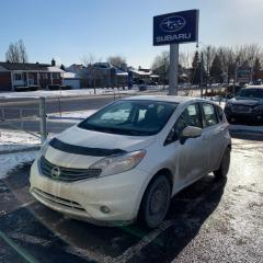 Used 2015 Nissan Versa Note SL NAVIGATION CAMÉRA DE RECUL MAGS À VOIR! for sale in Repentigny, QC