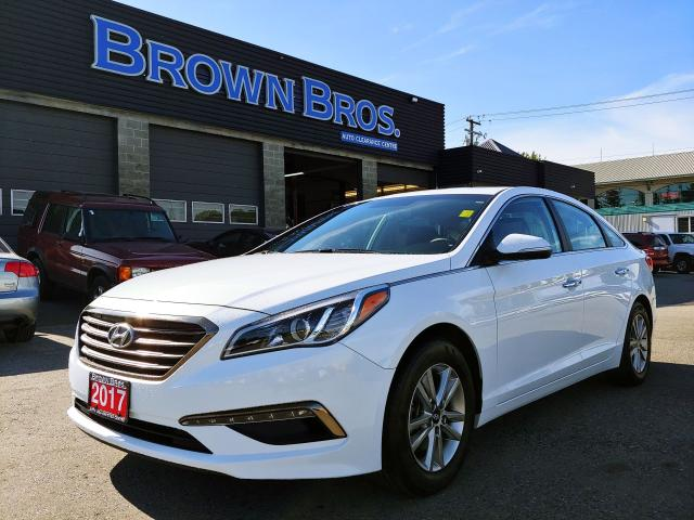 2017 Hyundai Sonata 2.4L GLS, LOCAL, ACCIDENT FREE