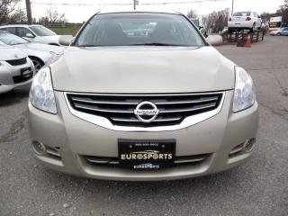 Used 2010 Nissan Altima 2.5 S for sale in Newmarket, ON