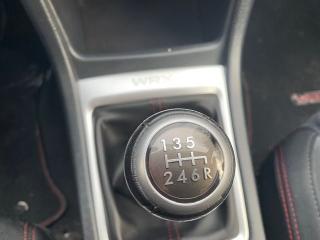 Used 2017 Subaru WRX Turbo for sale in Cambridge, ON