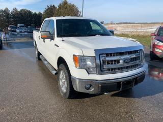 Used 2014 Ford F-150 XLT XTR for sale in Waterloo, ON