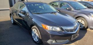 Used 2013 Acura ILX Hybrid for sale in Hamilton, ON