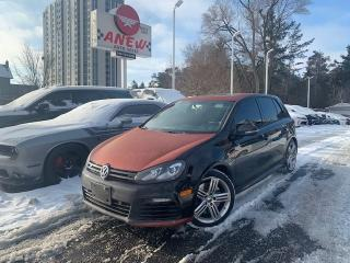 Used 2012 Volkswagen Golf R AWD for sale in Cambridge, ON