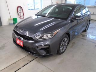 Used 2019 Kia Forte EX -DEMO for sale in Owen Sound, ON