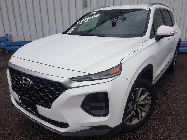 2019 Hyundai Santa Fe Preferred AWD *HEATED SEATS*