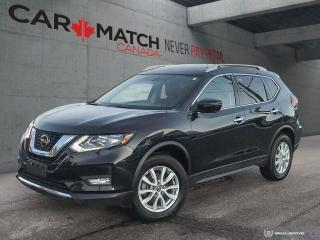 Used 2018 Nissan Rogue SV / AWD /  NAV / ROOF / NO ACCIDENTS for sale in Cambridge, ON