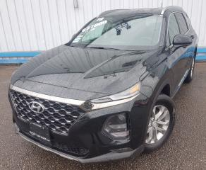 Used 2019 Hyundai Santa Fe Essential AWD *HEATED SEATS* for sale in Kitchener, ON
