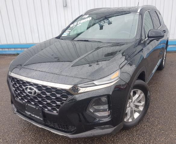 2019 Hyundai Santa Fe Essential AWD *HEATED SEATS*
