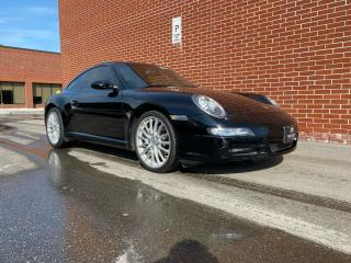 Used 2007 Porsche 911 for sale in Concord, ON