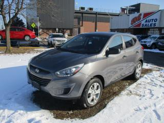 Used 2014 Hyundai Tucson GL ~ BLUETOOTH ~ HEATED SEATS for sale in Toronto, ON