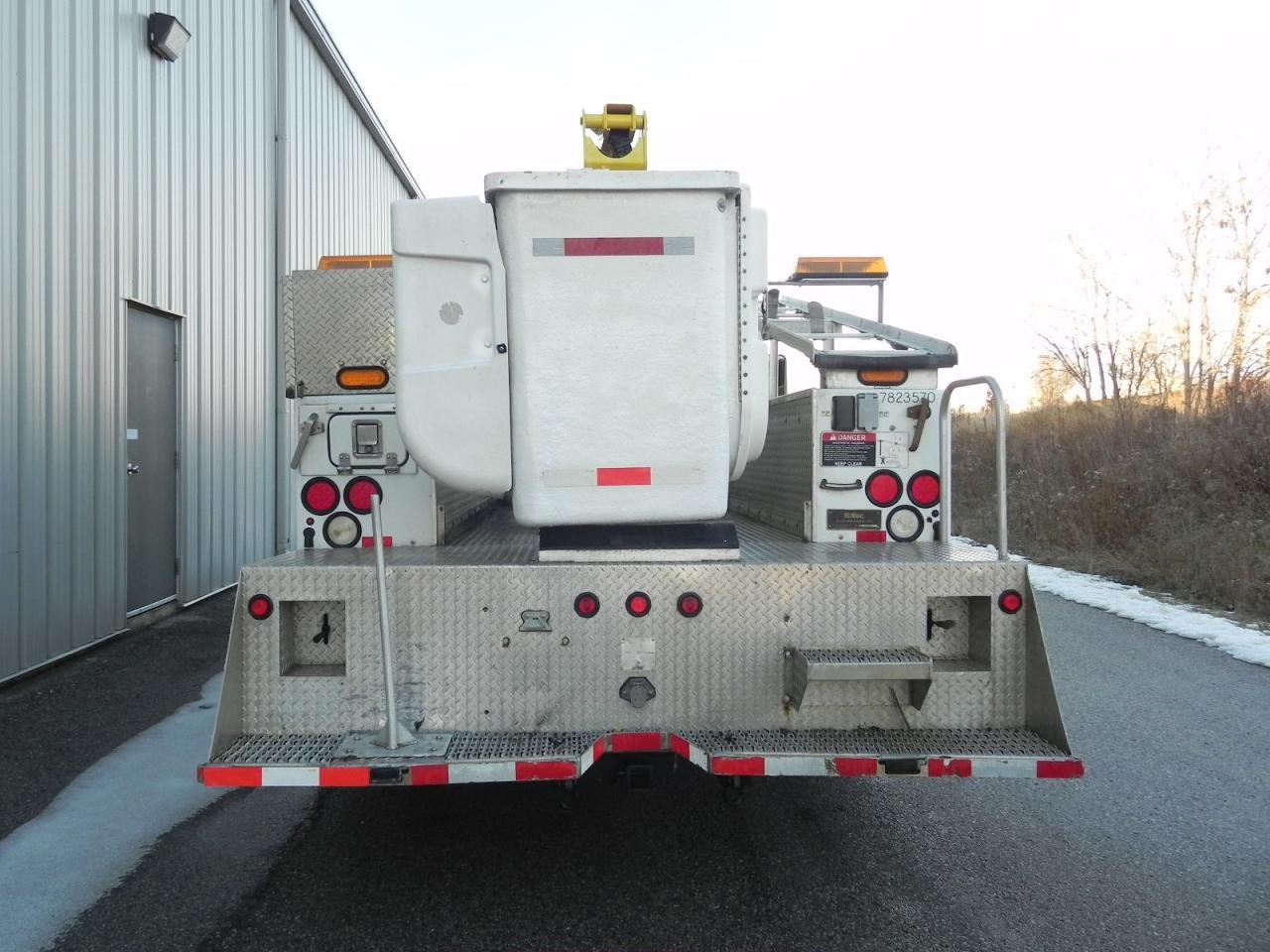 2007 GMC 5500