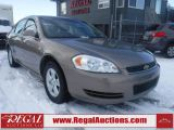 Photo of Tan 2006 Chevrolet Impala